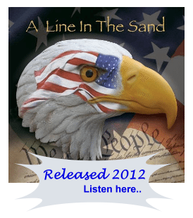 Line in The Sand Album