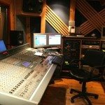 Recording Studio  for Country Music
