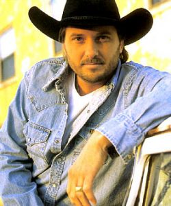Jeff Carson Country Music Singer