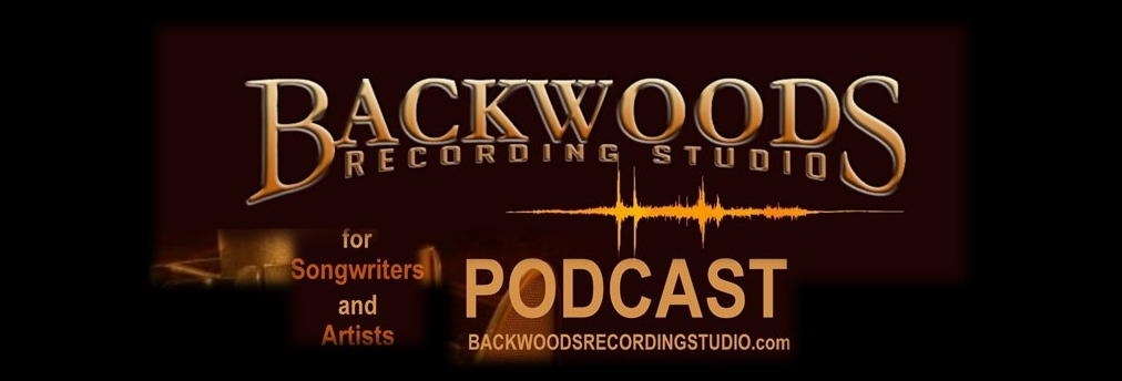 Backwoods Recording Studio Podcast