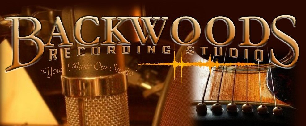 A Nashville Recording Studio - Backwoods Recording Studio