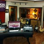 Argosy Audio Workstation - Doing Things Right at Backwoods